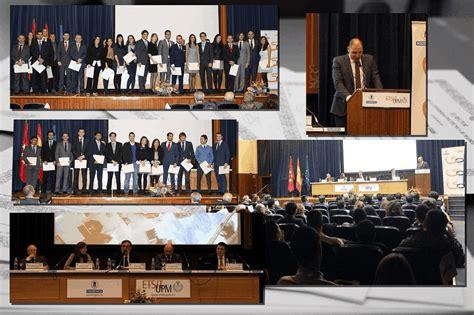 Master Upm Mba by Master Executive En Administracion Y Direccion De Empresas