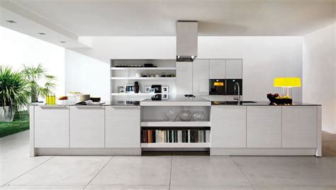 kitchen modern white kitchen color ideas 15 modern white