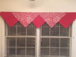 napkin curtains cloth dinner napkins as a valance inexpensive