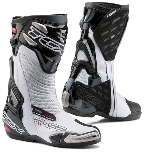 tcx motorcycle boots tcx r s2 evo boots revzilla