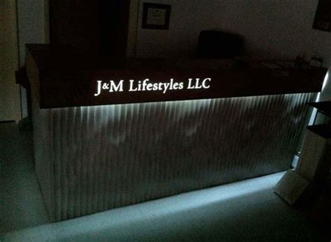 led lights in concrete lighting effects led lights decorative concrete