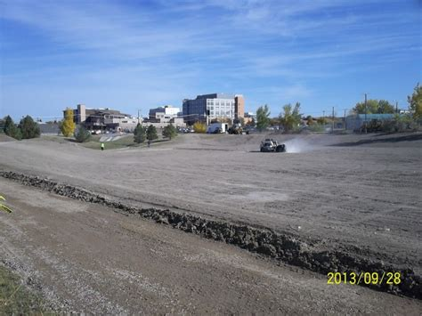 td h engineering calendar northwest media project spotlight 18th street south storm drain