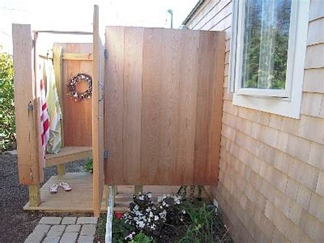 outdoor shower room delighful cape cod villa