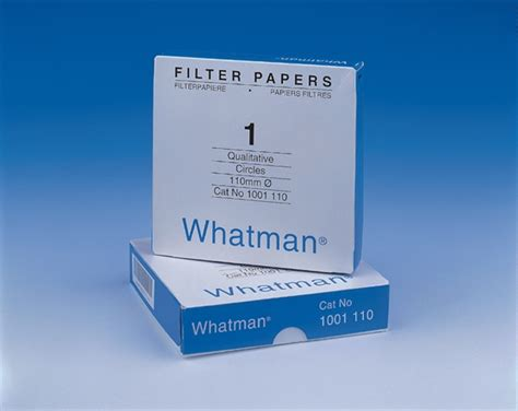 1011862 Grade 597 Qualitative Filter Paper Standard Grade Circle whatman qualitative filter paper grades 595 597 and 602h camlab uk