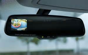 Toyota Rav4 Blind Spot Monitor Mylink Backup Camera Camaro Autos Post