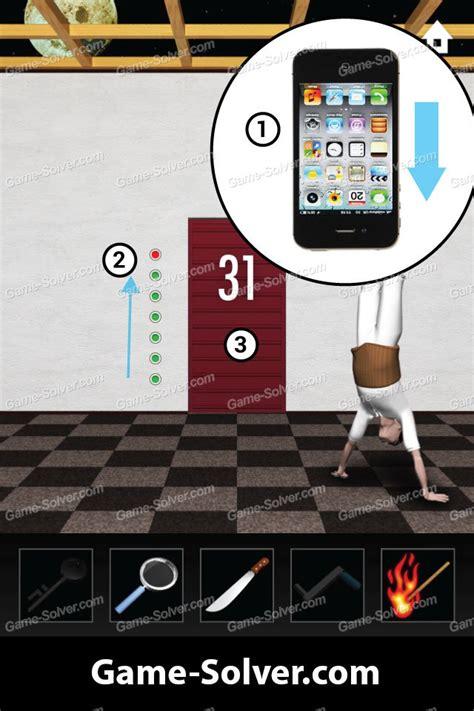 Lv 31 S dooors level 31 solver