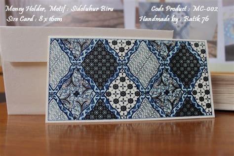 Giftbox Kado Ulang Tahun Kado Anniversary Kado 1 1 kartu ucapan batik kartu ucapan ulang tahun motif batik