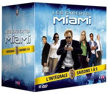 supplement kingdom miami dvd saisons 1 224 5 experts miami les dvd s 233 ries