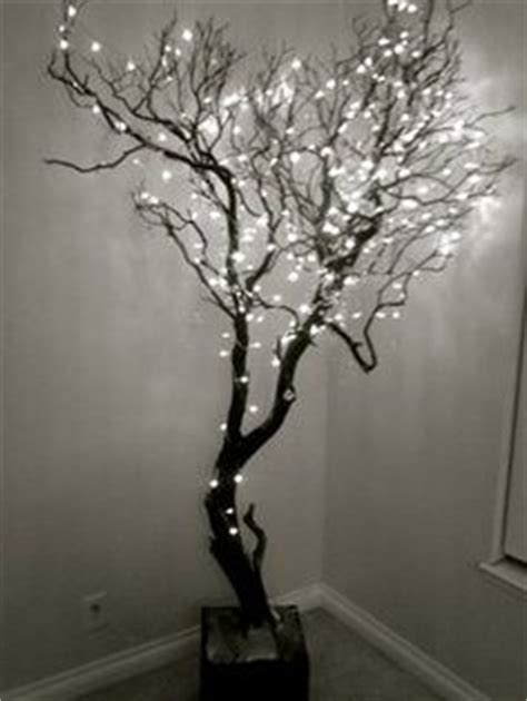 Lighted Tree Home Decor by 1000 Images About Tree Ideas On