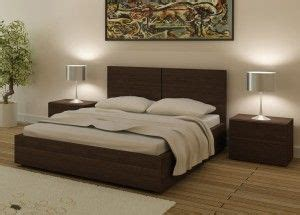 bed designs with good head side boxes simple bed designs indian style by pbstudiopro com