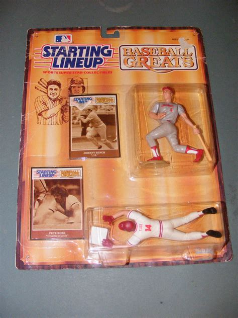 johnny bench pete rose used johnny bench for sale 158 ads in us