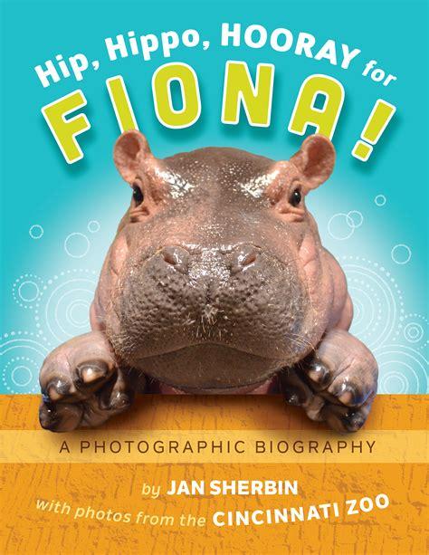 fiona s feelings books news releases the cincinnati zoo botanical garden