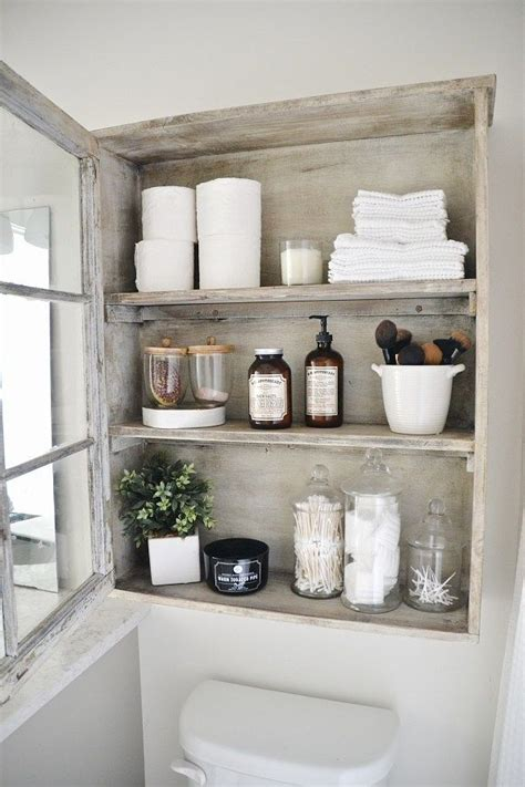 Upcyclethat Com Cool Website For Repurposing Items Around Cool Bathroom Shelves