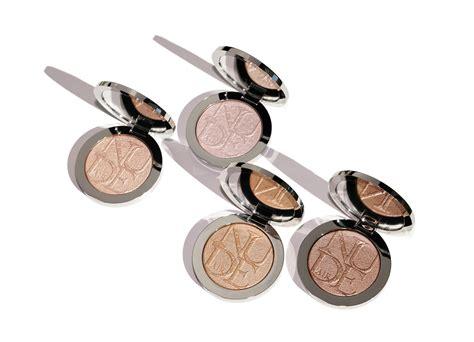 Diorshow Powder Review by Diorskin Air Luminizer Powder New Shades The