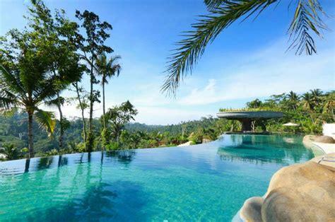 infinity pool bali 5 hotel di bali dengan infinity pool paling keren