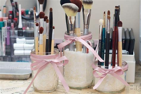 diy makeup storage ideas   save  time