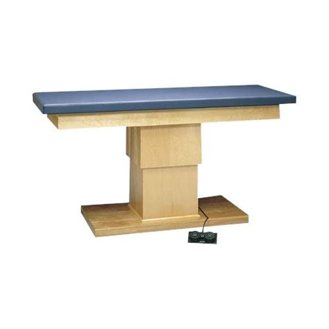 bailey professional hi low treatment tables tables