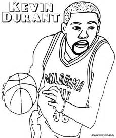 kevin durant coloring pages coloring pages to download