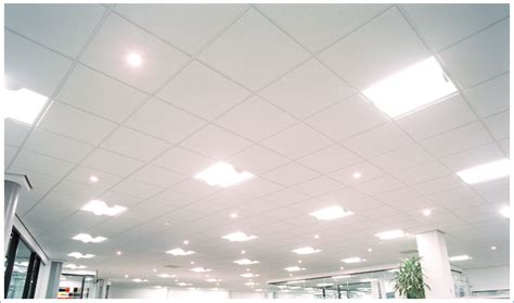 Lights In Suspended Ceiling Suspended Ceiling Lighting Modular Ceiling Lighting Suspended Ceilings Ceiling Tile