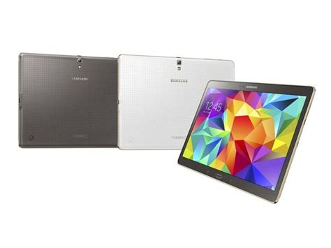 Samsung Galaxy Tab S 105 Lte samsung galaxy tab s 10 5 lte price specifications features comparison