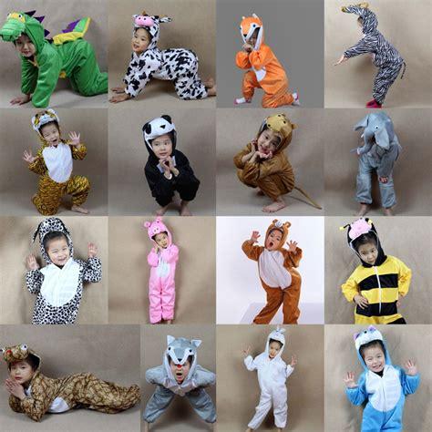 Baju Kostum Anak2 Costume Tiger achetez en gros dinosaure salopette en ligne 224 des
