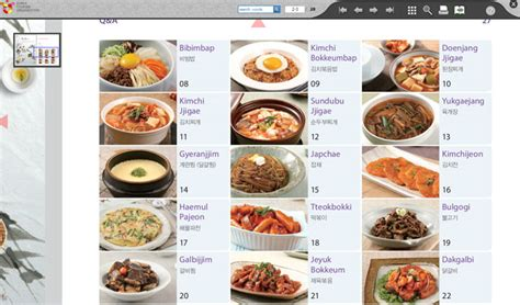 the 1 cookbook 170 of the most popular recipes across 7 different cuisines breakfast lunch dinner books cookbook makes korean dishes easy korea net the