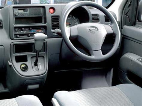 daihatsu vans new brand new daihatsu hijet for sale japanese cars exporter