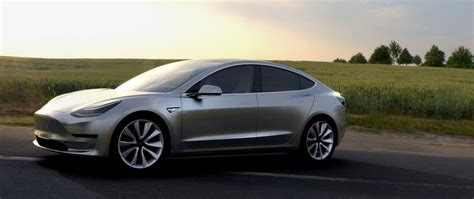 the tesla model 3 what it means for the electric car