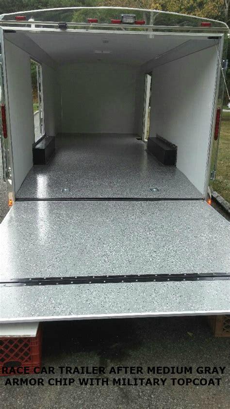 Epoxy Flooring For Garage & Commercial Floors