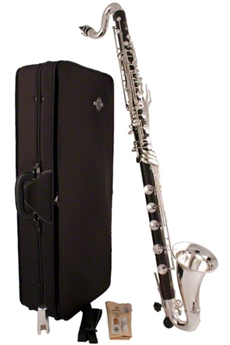 buffet prestige bass bb clarinet