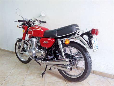 honda cb 350 four 1974 catawiki