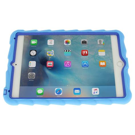 rugged tablet cases gumdrop cases hideaway stand apple mini 4 rugged tablet a1538 a1550 ebay