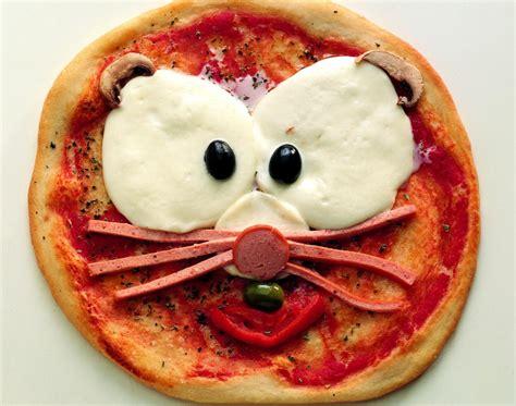 cucinare per il gatto ricetta gatto di pizza la cucina italiana