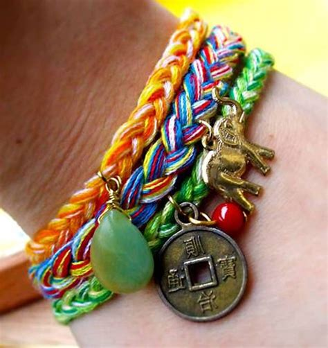 how to make cool jewelry