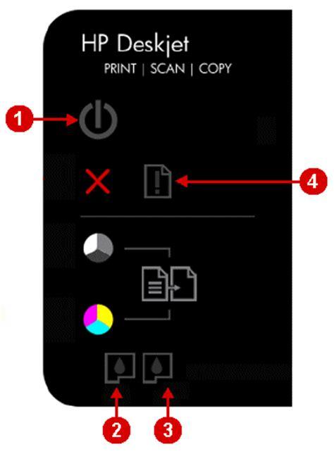 Tinta Warna Printer Hp 1515 hp deskjet 1510 1515 lu berkedip jual printer hp