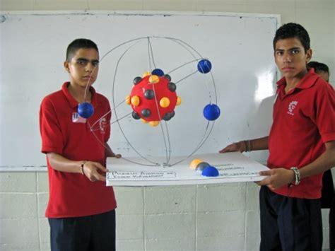 como construir una maqueta de un atomo de aluminio la atalaya un rinc 243 n para so 241 ar 34 191 la