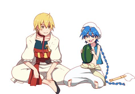alibaba x aladdin aladdin and alibaba by chocohal on deviantart