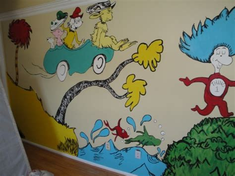 dr seuss home decor dr seuss nursery theme ideas