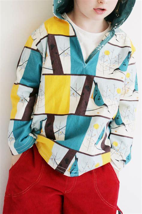birchfabrics free pdf pattern tutorial rohan hoodie by the crafty