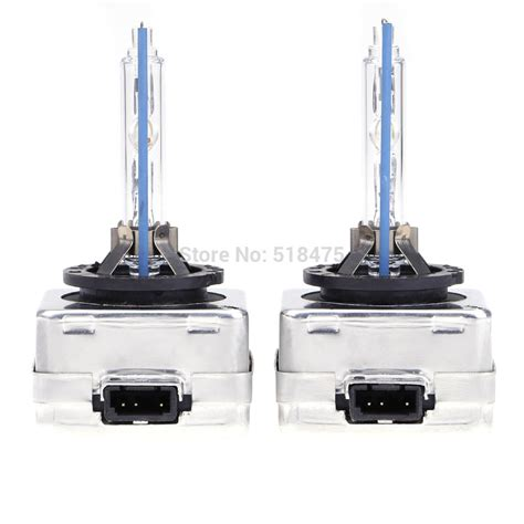 Hid X 2 x d1s d1c d1 hid xenon bulb car headlight l replacement for philip ac 12v 4300k 5000k 6000k