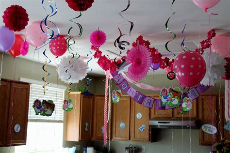 home decoration for 1st birthday party first birthday home decoration ideas awesome hostess with