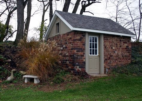 How Much To Build A Brick Shed by Handpicked Shed Door Ideas For Your Next Project