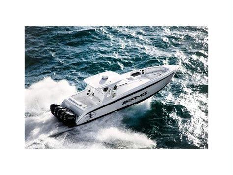 cigarette boats 42 huntress for sale cigarette 42 huntress new for sale 52525 new boats for