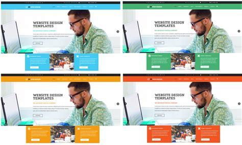 Et Web Design Free Responsive Web Design Joomla Template Responsive Web Design Template