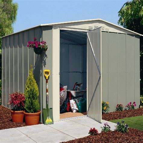 Birmingham Sheds by Knowing 10x8 Shed Birmingham