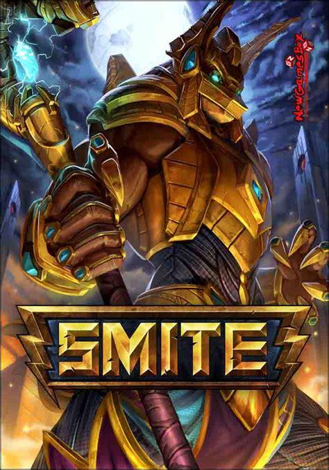 smite   full version cracked pc game setup