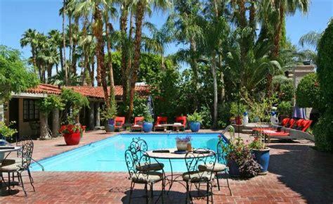 villa royale inn villa royale inn palm springs photos reviews deals