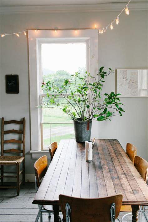 salle 224 manger blues home decorating design forum la table de salle 224 manger en 68 variantes archzine fr