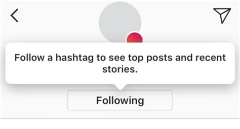 instagram now lets you follow hashtags in your feed app nama instagram now lets you follow hashtags instead of