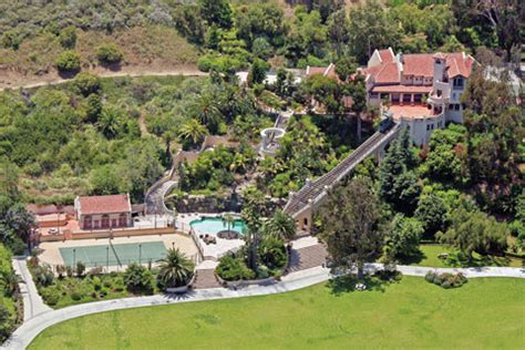 Larry David House by Living Malibu Haute Living